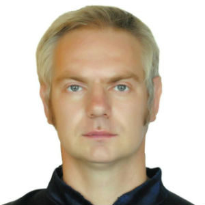 Кирилл Бантиков: бывший инструктор Вин Чун и тренер Ушу-таолу.