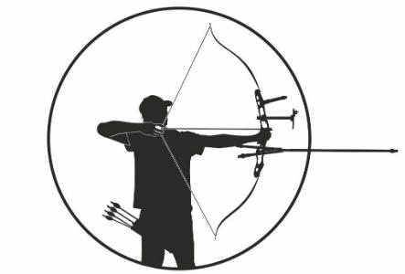 Стрельба из лука в Караганде