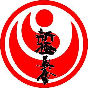 Логотип организации Шинкиокушинкай карате