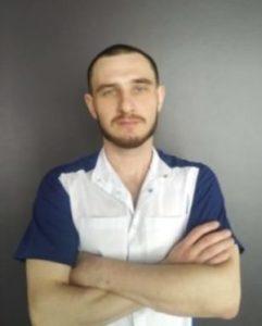Мечетин Павел - массажисть и копирайтер
